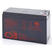 Acumulator UPS CSB GP1272F2, 12V, 72Ah
