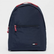 Tommy Jeans Campus Backpack - Blauw - Size: One Size; unisex