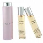 Chanel Chance Twist & Spray Eau De Toilette Dámská dárková sada