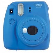 Fujifilm Instax mini 9 - Sofortbildkamera - Kobaltblau