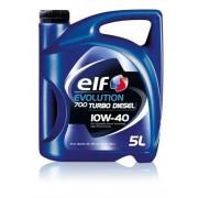 Ulei ELF Evolution 500 Turbo Diesel (vechea denumire Turbo Diesel) 10W40 - 5L