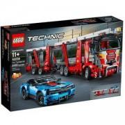 Конструктор Лего Техник - Aвтовоз, LEGO Technic, 42098