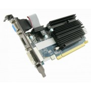 Placa video SAPHIRE. AMD Radeon R5 230, 1GB DDR3, 64bit, PCI-e 16x