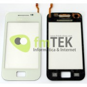 TOUCH SCREEN SAMSUNG GALAXY ACE S5830 - BRANCO
