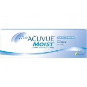 Acuvue 1-DAY ACUVUE MOIST for ASTIGMATISM 30-pack: -3.00, -1.75, 100