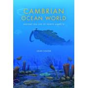 Cambrian Ocean World: Ancient Sea Life of North America