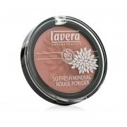 Lavera So Fresh Mineral Rouge Powder - # 01 Charming Rose 5g