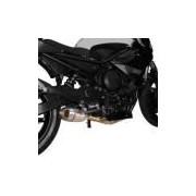 Escapamento Esportivo Flame Yamaha Xj-6 Firetong