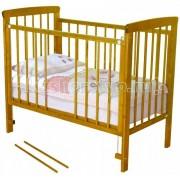 Можга (Красная Звезда) Детская кроватка Можга (Красная Звезда) Машенька С-237