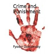Crime and Punishment, Paperback/Constance Garnett
