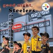 Good Night, Steelers, Hardcover/Brad M. Epstein