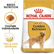 Royal Canin Golden Retriever Adult, 12 Kg
