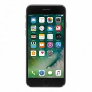 Apple iPhone 7 32 GB negro buen estado