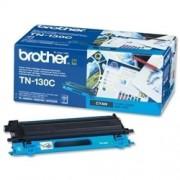 Brother TN-130C tóner cian