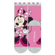 Minnie Mouse Pink: 23-26