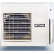Hitachi Multizone RAM-53NP3B multi inverter klíma kültéri egység