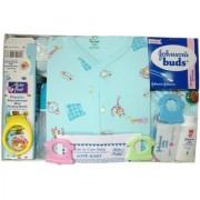 Love Baby Gift Set - Sapna Blue