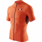 X-BIONIC-tričko BIKING MAN THE TRICK orange Velikost: XL