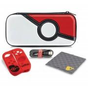 Pdp Nintendo Switch Starter Kit - Poke Ball - Sniper.cl