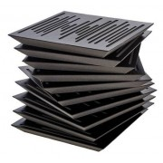Vicoustic Wavewood Absorber Wenge