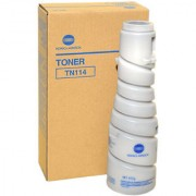 KONICA MINOLTA TN-114 TONER CARTRIDGE