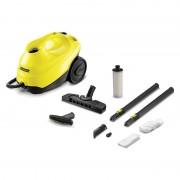 Limpiadora doméstica de Vapor SC 3