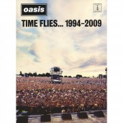 Wise Publications - Oasis: Time Flies... 1994-2009