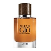 Acqua di giò absolu eau de parfum para homem 40ml - Giorgio Armani