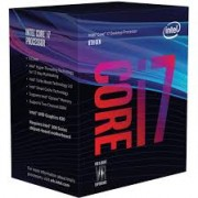 Intel Coffeelake i7-8700