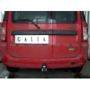 Carlig pentru remorcare Dacia Logan MCV