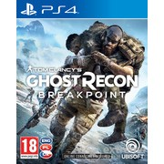 Tom Clancy's Ghost Recon Breakpoint PS4 igra