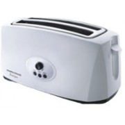 Morphy Richards Europa 4 Slice 1500 W Pop Up Toaster(White)