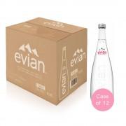 Evian 0.75 L x 12 buc sticla