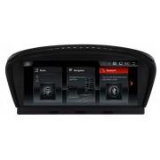 Navigatie GPS Auto Audio Video cu DVD si Touchscreen HD 8.8 Inch, Android, Wi-Fi, 1GB DDR3, BMW Seria 3 E90 E91 E92 2005-2012 + Cadou Soft si Harti GPS 16Gb Memorie Interna