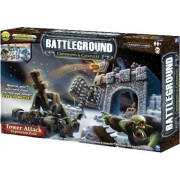 BATTLEGROUND TOWER ATTACK - EPEE (EP00611)