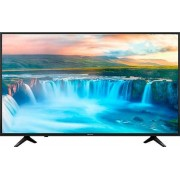 Hisense H58a6120 Tv Led 58 Pollici 4k Ultra Hd Dvb T2 / S2 Smart Tv Opera Internet Tv Hdmi Usb - H58a6120 (Garanzia Italia)