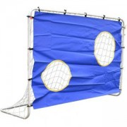 Футболна врата за тренировки 180 x 121 x 60 см. MASTER, MASSPSO-0140N