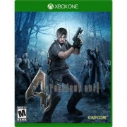 Resident Evil 4 Hd - Xbox One - Unissex