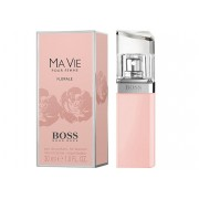 Hugo Boss Ma Vie Pour Femme Florale parfémovaná voda 75 ml