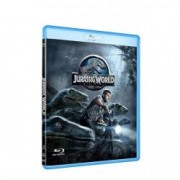 Jurassic World / Jurassic World Blu-Ray Disc 2015