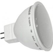 Bec Led SMD GU5.3 7W MR16 Alb Rece 6200k 12V - Lumen
