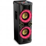 Philips NTX400/12 Party Bluetooth Sound Tower – безжична аудио система (черен)