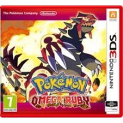 [Nintendo 3DS] Pokemon Omega Ruby