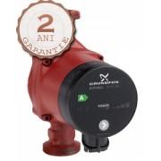 Pompa de circulatie Grundfos Alpha2 L 25-60/180