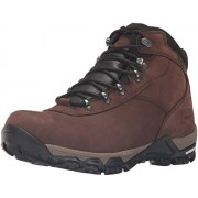 Hi-Tec Men s Altitude OX I Waterproof-M Hiking Boot Dark Chocolate 7 D(M) US