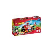 Lego Mickey en Minnie Verjaardagsoptocht (10597)