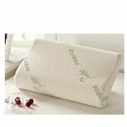 Pack 2 Almohadas Biancobelo Viscoelásticas de Bamboo con Memoria