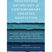 Touchstone Anthology of Contemporary Creative Nonfiction Work from 1970 to the Present