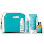 Moroccanoil - Smooth&Sleek - Travel Set