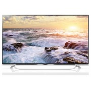 "LG 49UF8527 49"" 3D 4K Ultra HD TV, 3840x2160, DVB-C/T2/S2, 1500PMI, HDMI, Smart,WIDI, DLNA, Wi-Fi Built in"